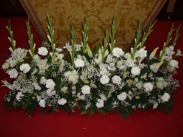 Arte Floral La Vereda