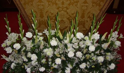 Arte Floral La Vereda 1