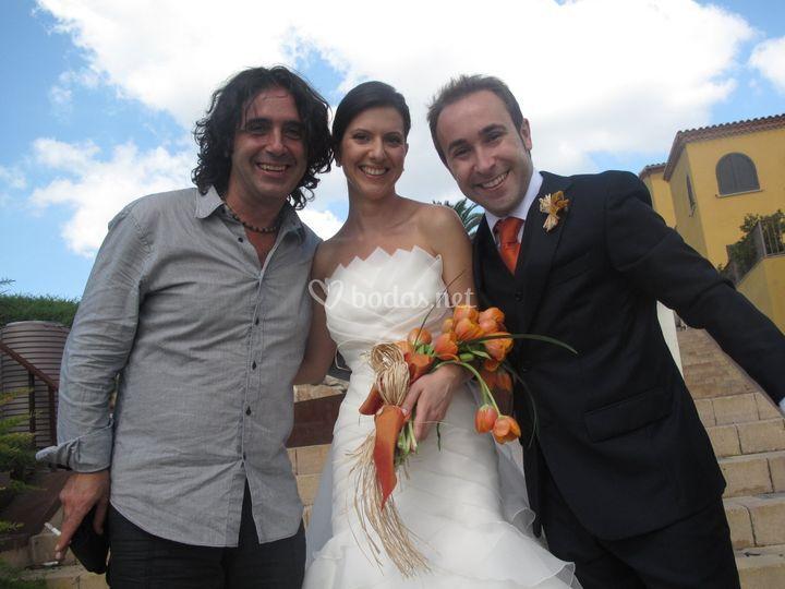 Boda Anabel y Ferrán - 24-09-2010