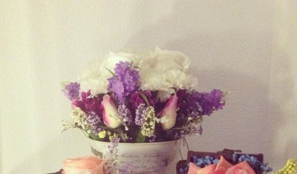 Cucú Flores