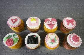 El Gato con Cupcakes