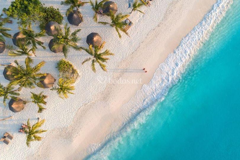 Mi día ideal: sol, playa y tú
