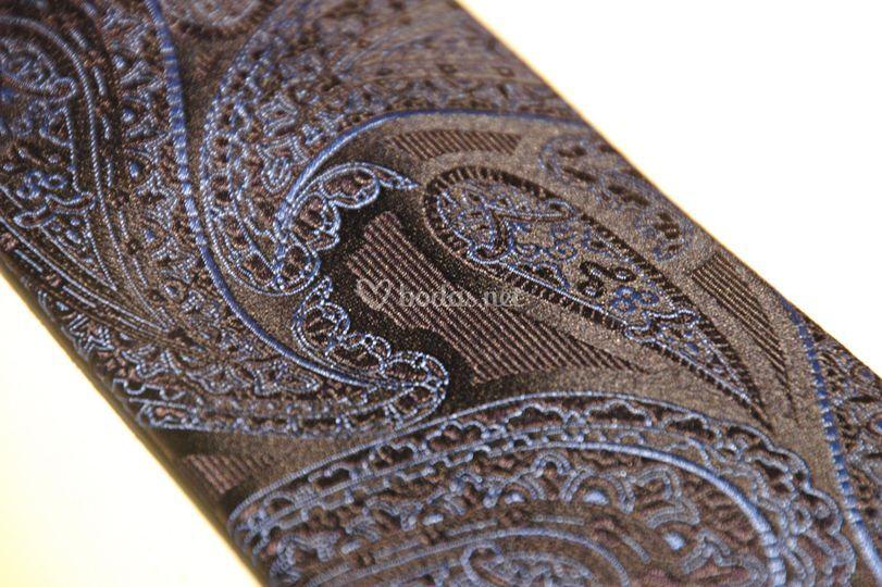Corbata Cashmere