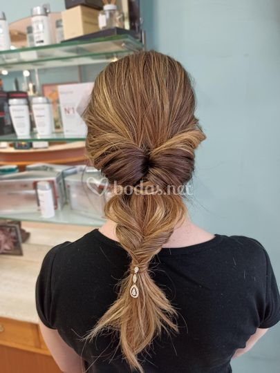 Verite hair
