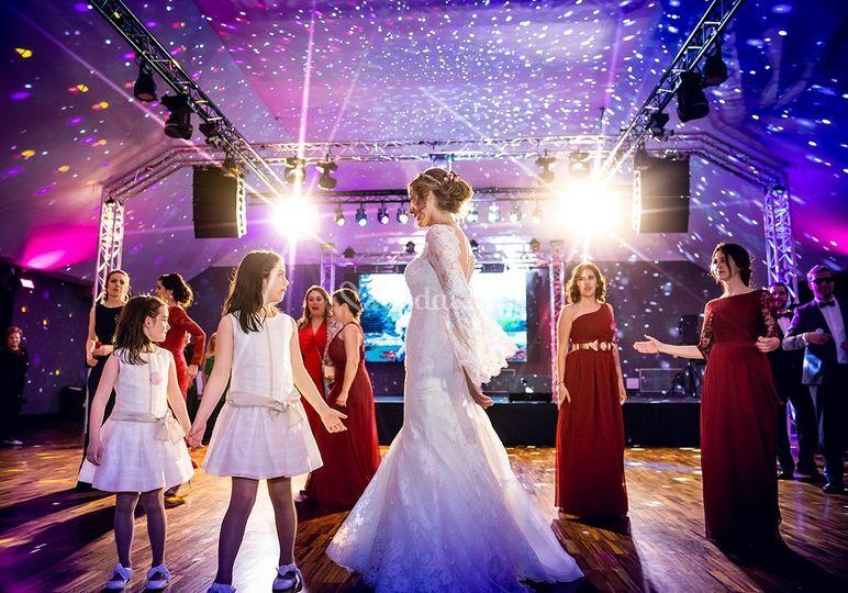 Imagen correspondiente al baile