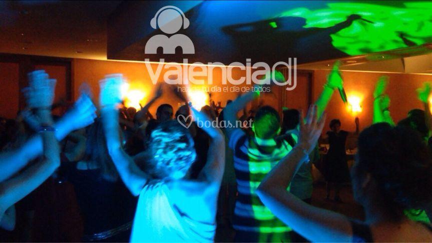Valencia DJ