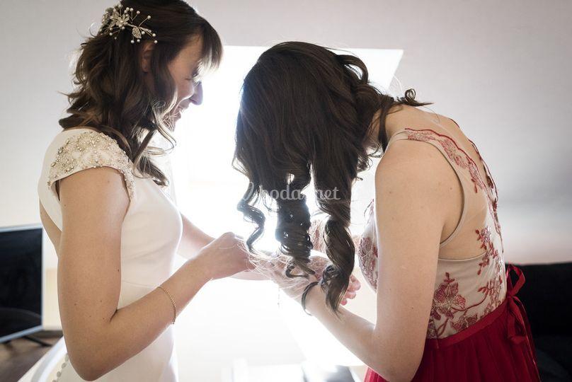 Pretarativos de novia