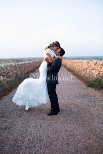 Amor en Menorca con C+L
