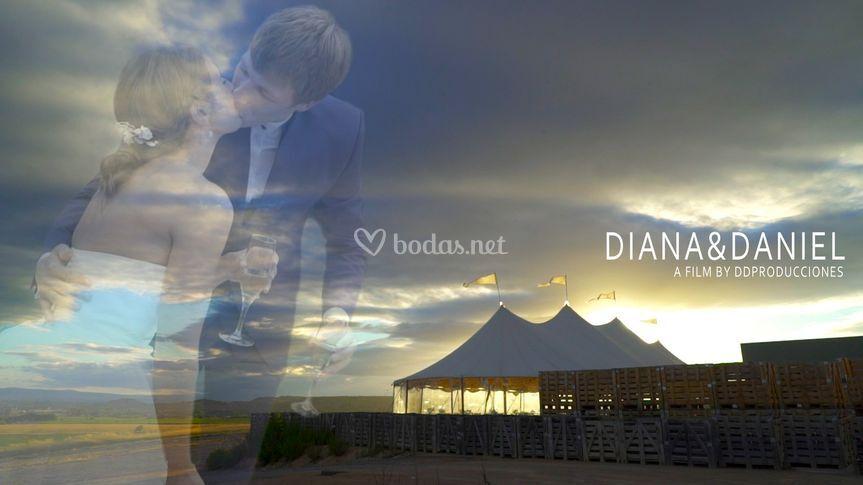 Diana y daniel