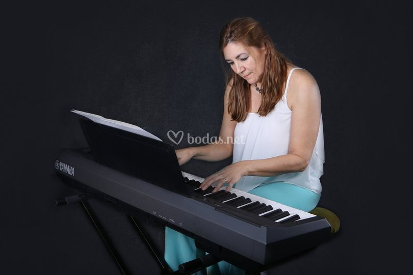 Melodía romántica