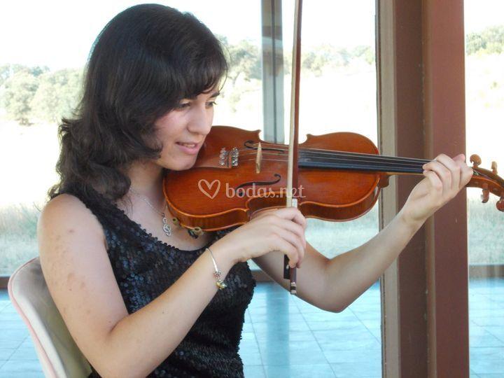 Primer violín