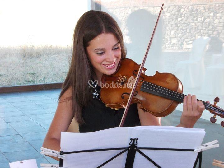 Segundo violín