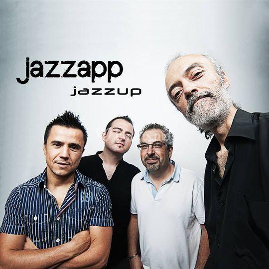 Los chicos de Jazzapp