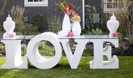 Luna Nueva Wedding & Event Planner