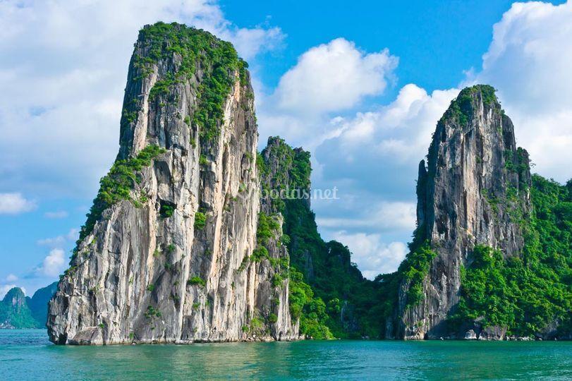 Bahia Halong (Vietnam)