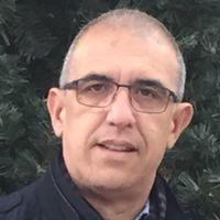 José Carlos De La Higuera