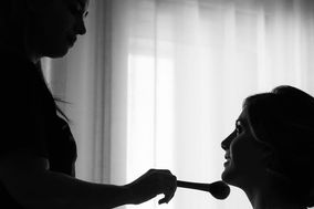 Sandra Tarantino Makeup