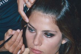 Irina Make Up