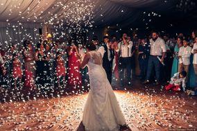 Carmen de la Rosa - Wedding Planner