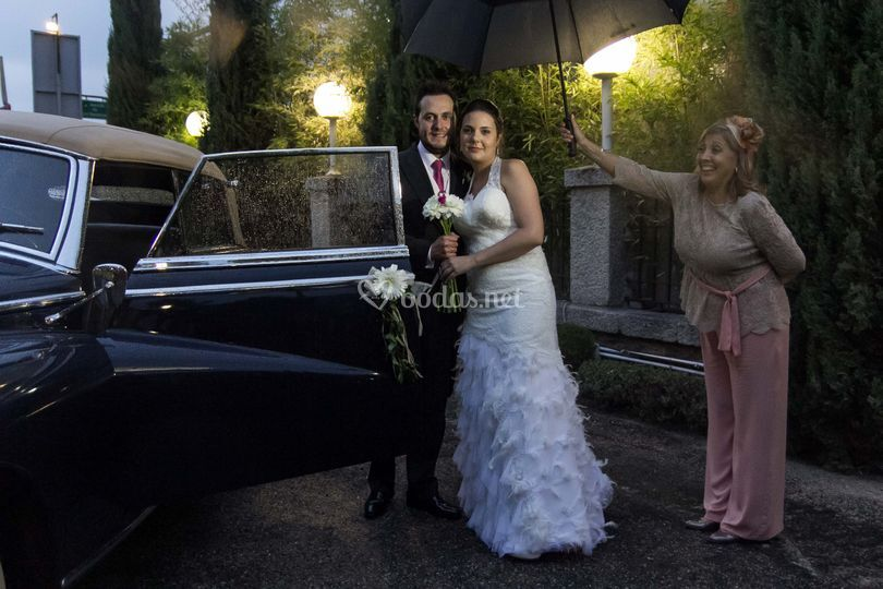 La gran boda soñada