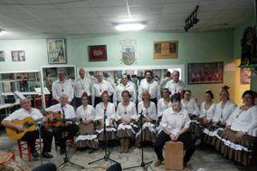 """Coro Rociero """"Los de Carteya"""""""