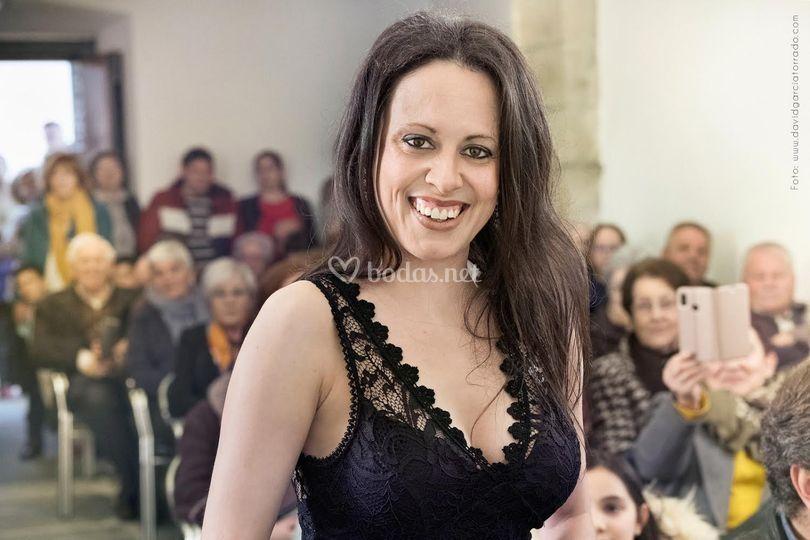 Susana Gudín