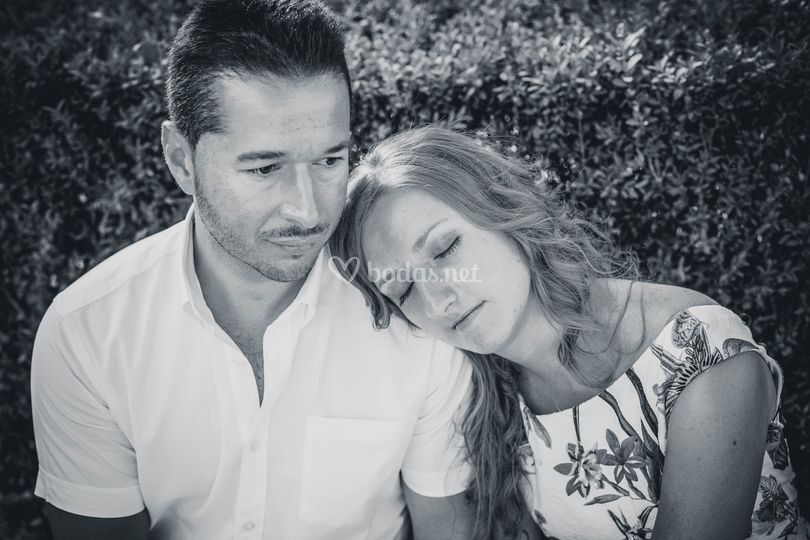 Preboda Ana y José Mari