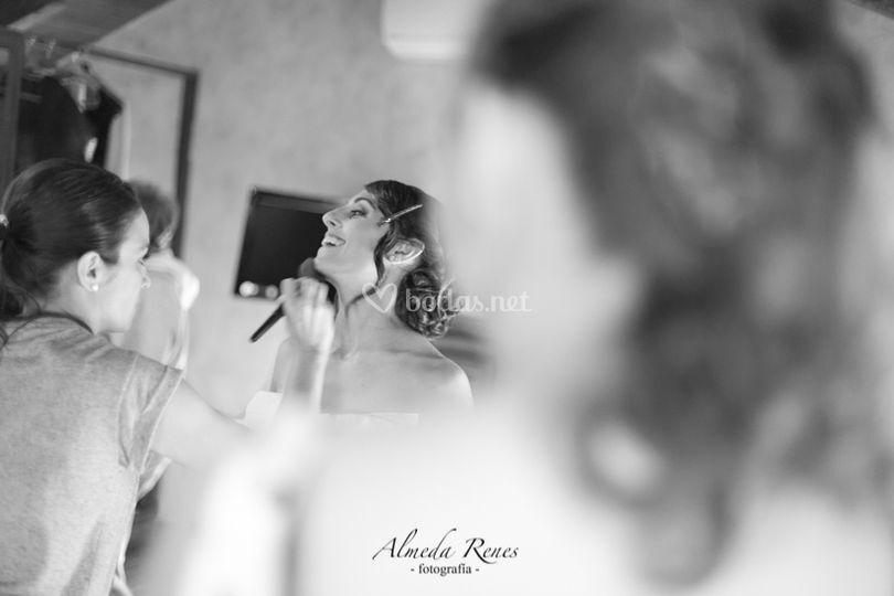 Almeda Renes Fotografía