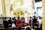 Música en iglesia
