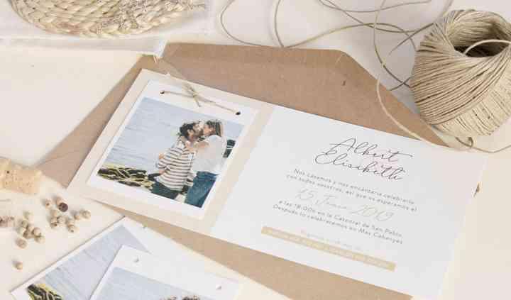 Invitación - Photo