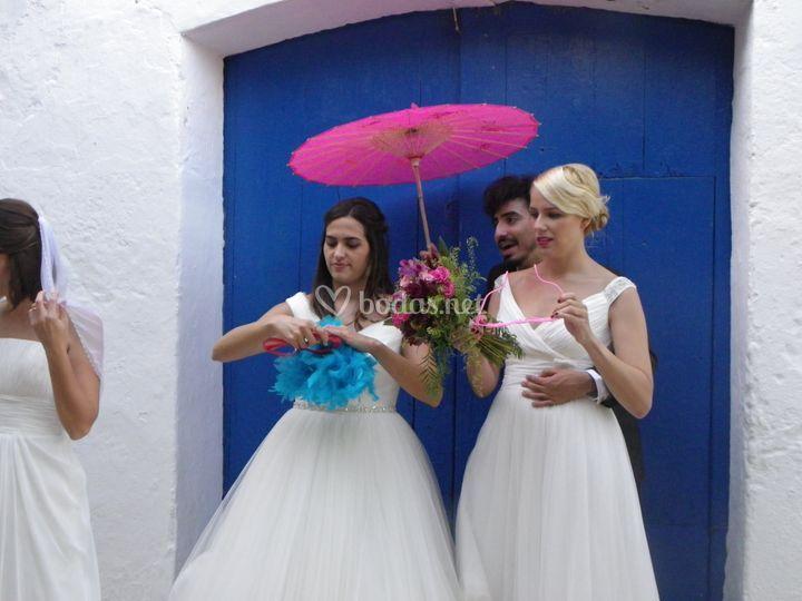 Evento novias 2.0