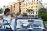 Fotos al volante