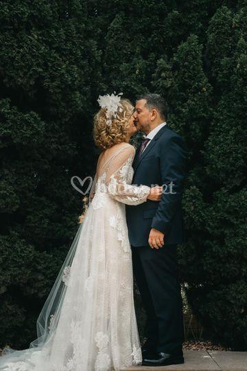 Tras la boda