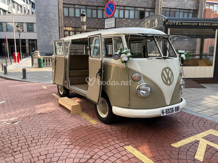 VW T1 Gilda