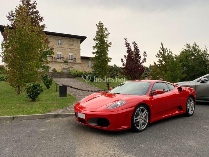 Ferrari 430 GTB