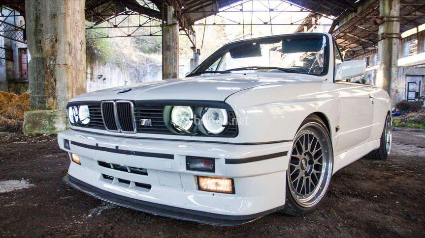 BMW serie M Cabrio