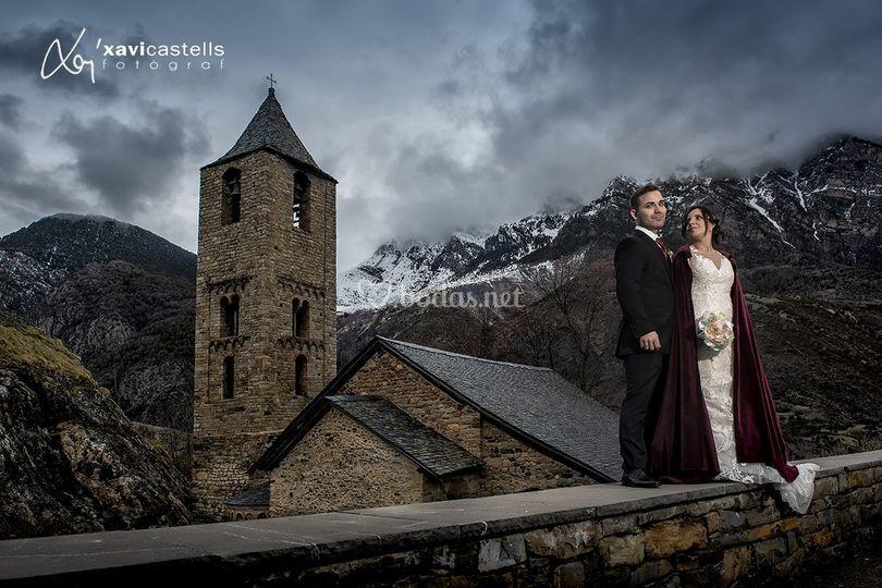 Xavi Castells - Fotògraf