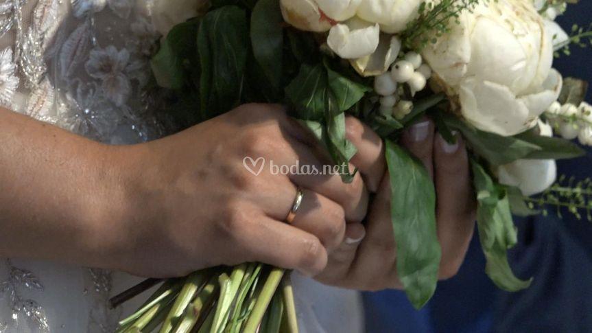 Detalle del anillo