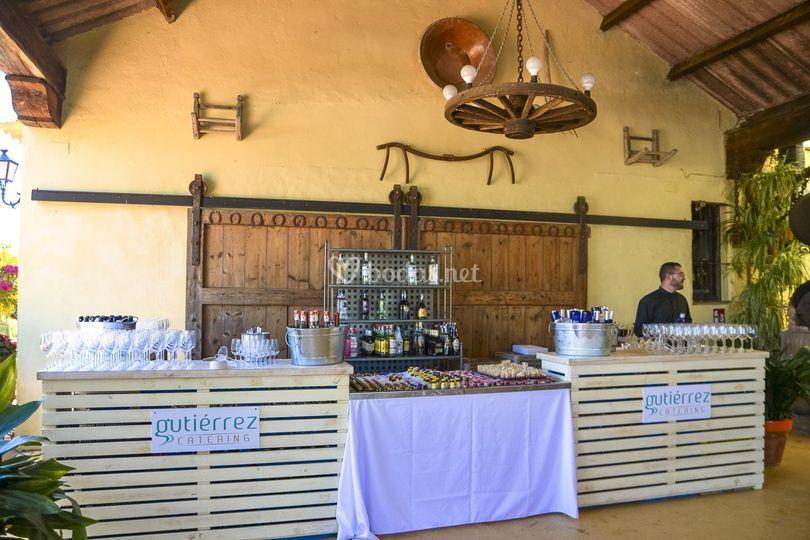 Gutiérrez Catering