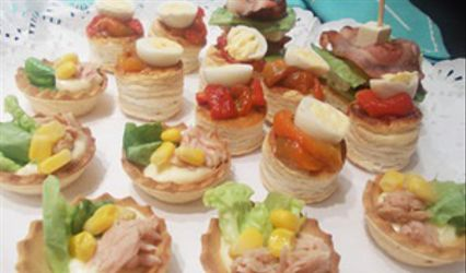 Mr Catering