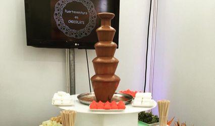 Fuerteventura en Chocolate 1