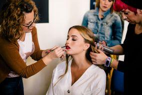 Belen Sanchez Maquilladora