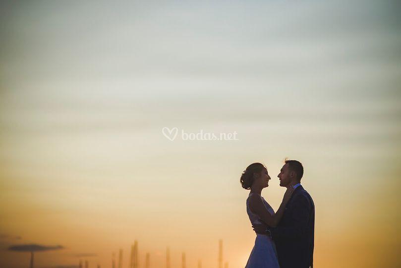 Santi Vidal Wedding Photos