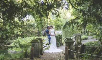 La boda de Laura y Abraham