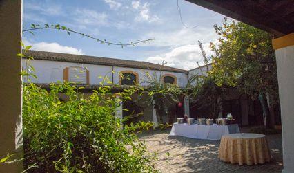 Bodega Alameda - Catering María Antonia 6