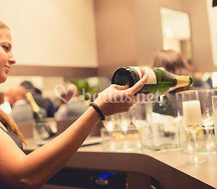 Coctelería y bebidas