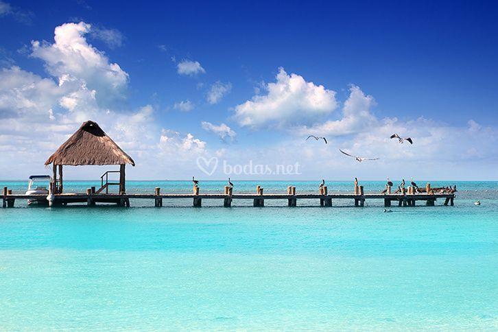 Cancún- Riviera Maya