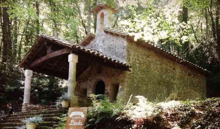 Ermita de St. Martí del Corb