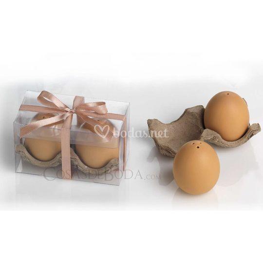 Huevos sal y pimienta