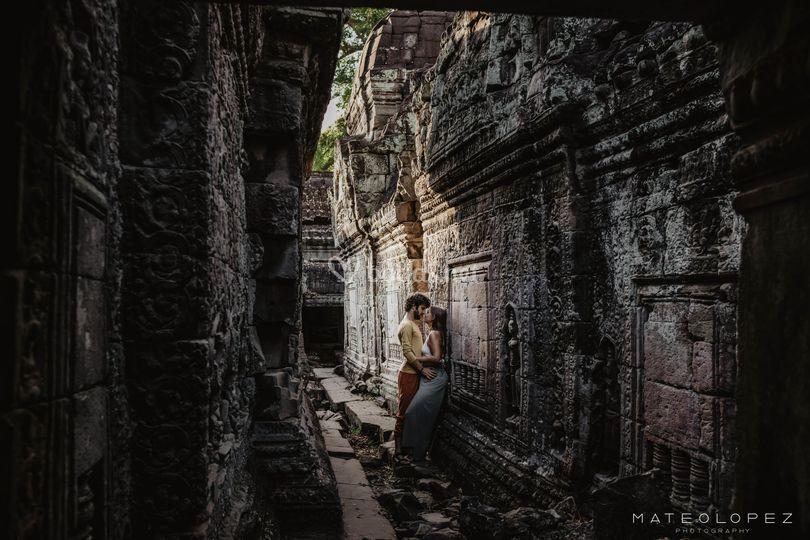 Camboya | © Mateo López